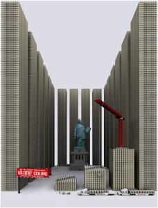US $18 Trillion Debt